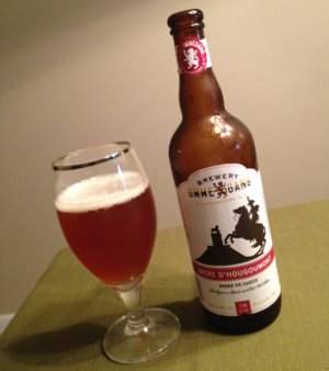 Ommegang Biere d Hougoumont
