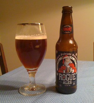 Rogue Santas Private Reserve