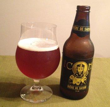 Saint Arnold Icon Series: Bière De Saison