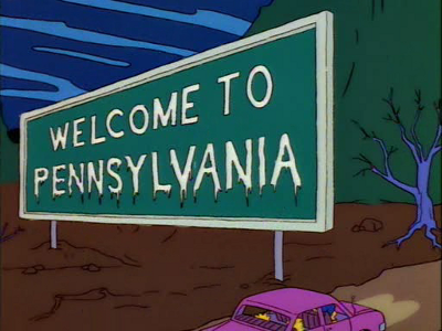 Welcome to PA