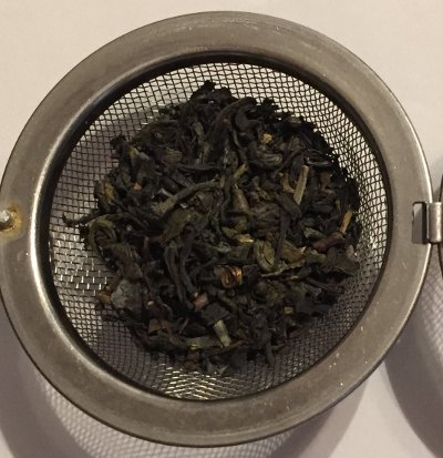 Monks Blend Tea