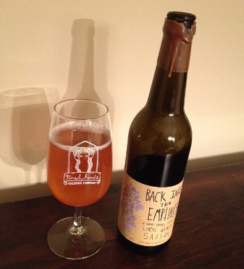 Tired Hands Back Into The Emptiness