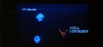 Screenshot from The Thing