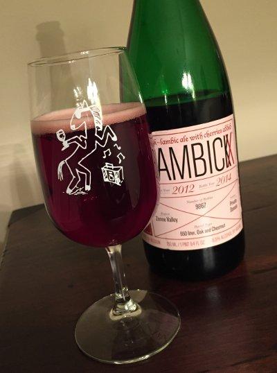 Lambickx Kriek