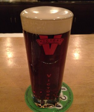 Victory Eclat Cocoa Lager