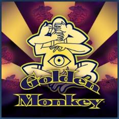 Victory Golden Monkey Logo